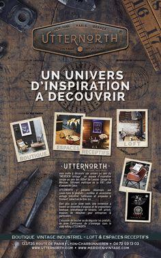 #utternorth #vintageindustriel #mobilier #vintage #decoration #thes #luminaire #ampoule