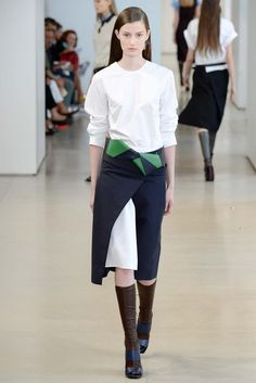 Jil Sander Spring 2015 Ready-to-Wear - Collection - Gallery - Look 35 - Style.com