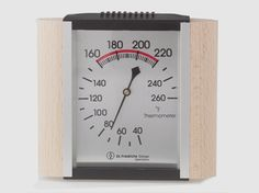 Sauna thermometer with a wood trim Audio Mastering, Sauna Accessories, Sauna Room, Ace Hardware, Wood Trim, Cooking Timer, Frame, Easy