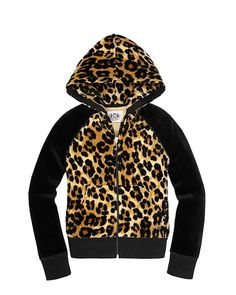 Juicy Couture leopard :)