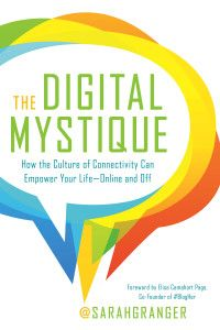 All the places where you can purchase _The Digital Mystique_ online, including the Kindle version!