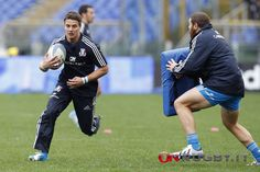 On Rugby Italia di nuovo in ritiro: problemi per Ghiraldini, Zanni e De Marchi » On Rugby