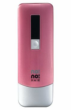 no!no! Hair '8800 Pink' Hair Removal System available at #Nordstrom