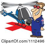 helicopter+pilot+clipart | Royalty-Free (RF) Aviation Clipart, Illustrations, Vector Graphics #1