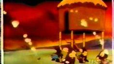 Mighty Mouse - Krakatoa, via YouTube.
