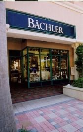 The Bächler Art Gallery Boca Raton, Florida