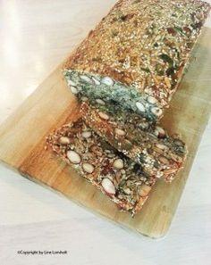 Paleo brød