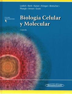 Nueva edición que incorpora los avances derivados de la secuenciación del ADN, e incluye recuadros de conceptos clave y un sitio web complementario. Búscalo en http://absys.asturias.es/cgi-abnet_Bast/abnetop?SUBC=032401&ACC=DOSEARCH&xsqf99=(celular+molecular+2016)