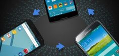 5 Unique and Cloud-Free Android Apps for Easy File Transfers #Apple #Tech