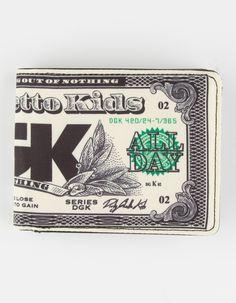 DGK Money Wallet