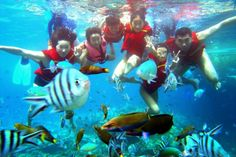 Pulau Redang, Malaysia