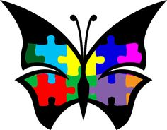 Autism tattoo idea
