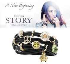 A New Beginning by STORY