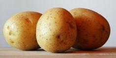 Chia Puding, Potatoes, Vegetables, Food, Potato, Essen, Vegetable Recipes, Meals, Yemek