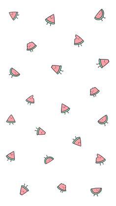 Watermelon wallpaper, lock screen wallpaper, locked wallpaper, cute wallpapers for ipad Whats Wallpaper, Iphone Wallpaper Vsco, Disney Phone Wallpaper, Homescreen Wallpaper, Cute Wallpaper For Phone, Iphone Background Wallpaper, Kawaii Wallpaper, Tumblr Wallpaper, Wallpaper Samsung