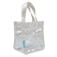 6253ad0a08ac 47 Best PVC Clear Tote Bags Customized with your Brand Name images ...