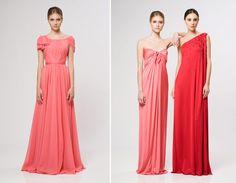 Desfiles Resort 2013: vestidos para madrinhas - Constance Zahn | Casamentos