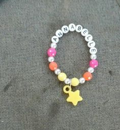 Request I made at a fair this summer. Sold for $7.50. Can find it under my acrylic charms listing.