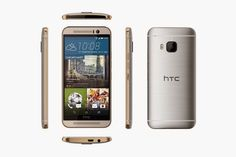 HTC One Unlocked Smartphone - Gold for sale online Mobile Gadgets, Cell Phone Plans, Htc One M9, High Tech Gadgets, Gold For Sale, Boost Mobile, Tech Gifts, New Phones, Mobile Phones