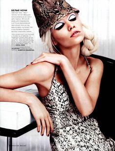 340 Best Aline Weber images   Fashion cover, Editorial fashion, Elle ... 4194d561c8
