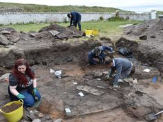 """We finally know more about these """"lost people."""" Read more at smithsonianmag.com 