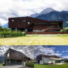 Sustainable Italian House 1