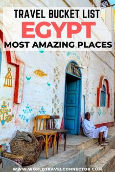 Beautiful Places To Travel, Amazing Places, Cool Places To Visit, Egypt Travel, Africa Travel, Africa Destinations, Travel Destinations, Best Vacation Spots, Blogger Tips