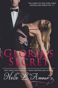 TLBC's Book Blog: Cover Reveal! Gloria's Secret by: Nelle L'Amour