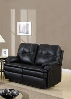 Global Furniture Recliner Loveseat GL-U1078-LS
