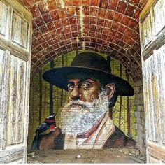New Street Art by lilybrick