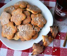 Печенье из творога по старому рецепту: рецепт с пошаговым фото
