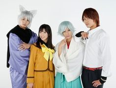 Kamisama Kiss Musical