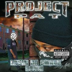 Project Pat – Layin' Da Smack Down