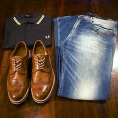 add22209c 12 melhores imagens de Sapato brogue   Brogue shoe, Man fashion e ...