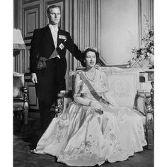 Elizabeth II wedding