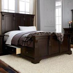 Hardinsburg sleigh bedroom set by ashley furniture i like for Bedroom furniture jcpenney
