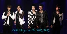 Event for 600 days with MR.MR after their debut!! I hope many MISOs will find this and join before the deadline!! #MRMR #미스터미스터