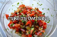 keukenprinses salsa saus
