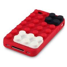 Lego case cover