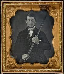 TIL Phineas Gage survived an iron bar passing through his head destroying part of his frontal left lobe. He changed brain science: his case suggested for the first time the brain's role in determining personality. Phineas Gage, Lóbulo Frontal, Ap Psychology, School Psychology, Daguerreotype, Brain Injury, Head Injury, Medical History, He Is Able