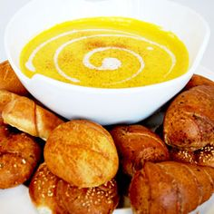 Butternut squash, Curries and Squashes on Pinterest