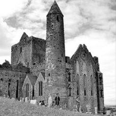 My top ten historical sites to visit in Ireland.