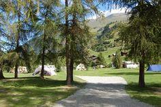 Camping Molignon - Les Haudères
