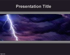 Free Energy Management PowerPoint Template