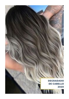 67 platinum blonde hair shades and highlights for 2019 65 67 platinum blonde hai. - 67 platinum blonde hair shades and highlights for 2019 65 67 platinum blonde hai… 67 platinum blonde hair shades and highlights for 2019 65 67 platinum blonde hai… Brunette Color, Brunette Hair, Fall Hair Color For Brunettes, Ombre Hair For Blondes, Hair Ideas For Brunettes, Blonde Hair Shades, Blonde Wig, Black To Blonde Hair, Grey Dyed Hair