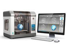 La revolución de la impresión 3D: órganos, ropa, prótesis… y todo lo que puedas imaginar