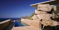 Casa Finisterra by Steven Harris Architects (6)