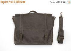 ON SALE 15% Leather Bag, Leather satchel women, Gray backpack, Laptop bag, Messenger bag laptop, Backpack briefcase, Crossbody bag, Mens lea