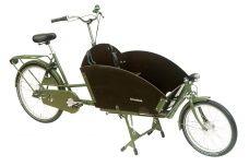 Bakfiets Original Long - Bakfiets Original Long - vanaf € 1.775,- - De Fietsfabriek - Voor jouw unieke fiets!