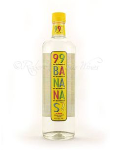 Best 99 Proof Banana Liqueur Recipe On Pinterest